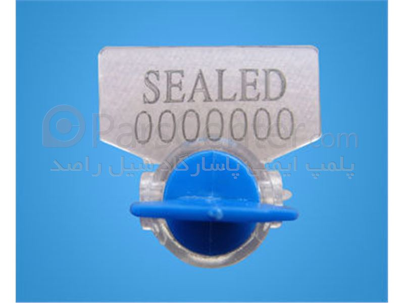 پلمپ سیمی چرخشی استاندارد تست و بازرسی