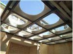 پوشش سقف پاسیو  PS PK9