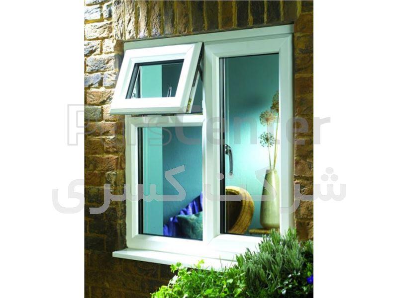 تولید و پخش درب و پنجره های دو جداره و سه جداره   Upvc