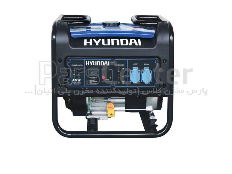 موتور برق هوندا HG5355-PG