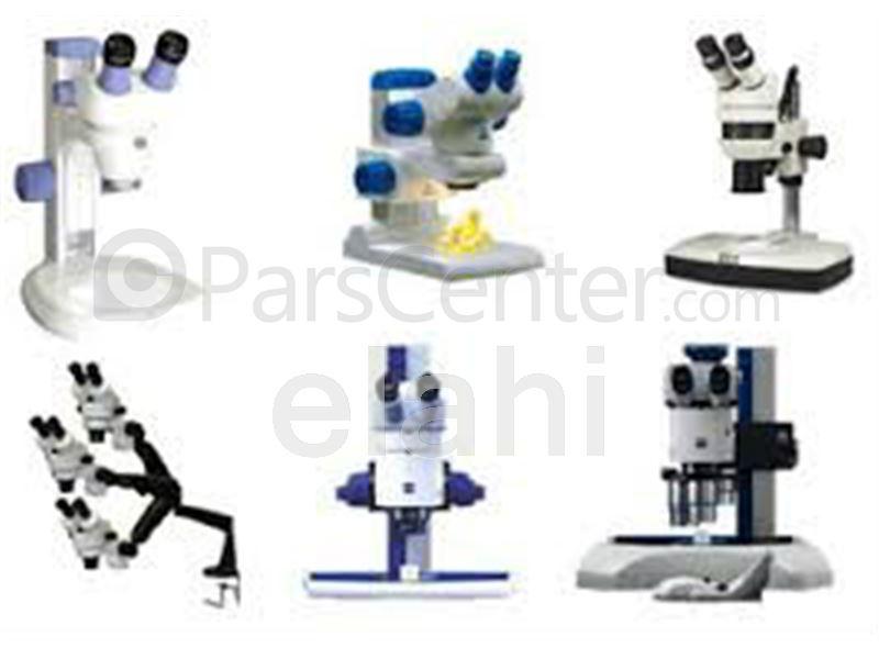 استریو میکروسکوپ زومینگ-لوپ زومینگ