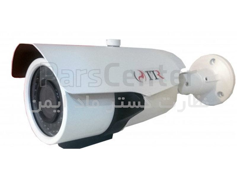 دوربین مداربسته مدل ITR-AHDR14VFSN با تکنولوژی AHD