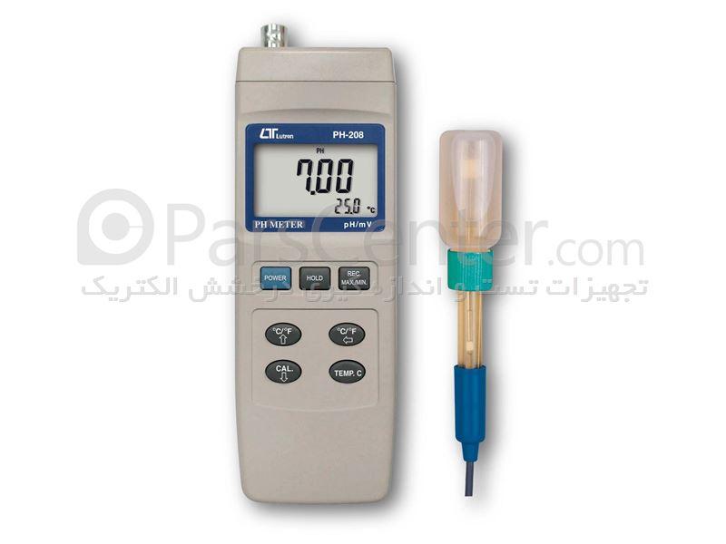 اسید سنج لوترون مدل PH-208
