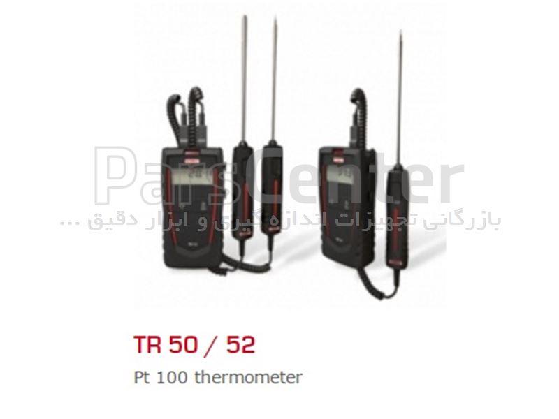 پراب دمایی PT100 لوترون مدل LUTRON TP-100