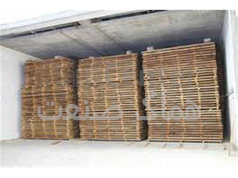 تولید خشک کن چوب
