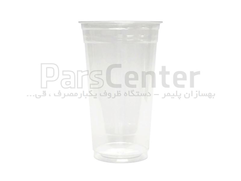 تولید دستگاه لیوان زنی