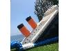 قلعه بادی بزرگ طرح کشتی تایتانیک کد:133