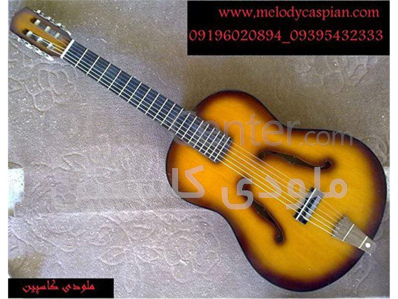 گیتار بارسلونا