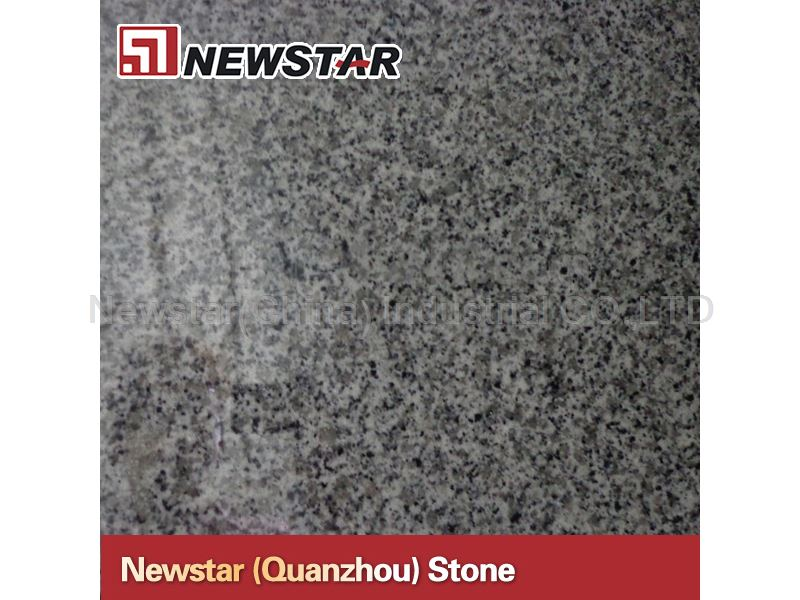 NG012 - G640 Sardinian White Granite Tile