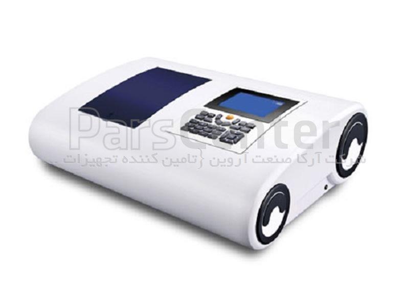 اسپکتروفوتومتر UV Visible تک پرتو کمپانی Bel ایتالیا