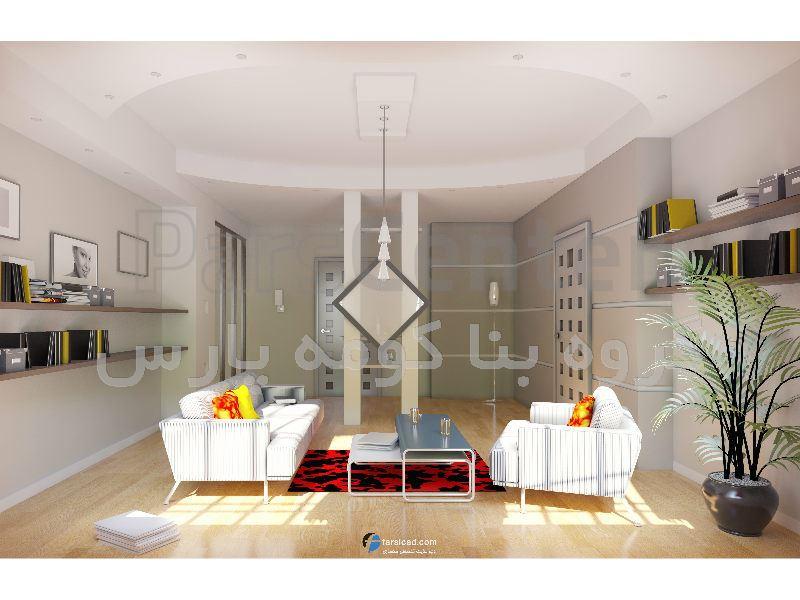 جدیدترین طرح های دکوراسیون منزل