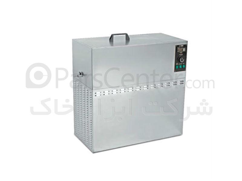سیستم حرارتی اتوماتیک آب