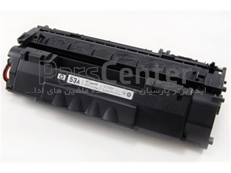 کارتریج لیزری مشکی HP (Q7553A) 53A