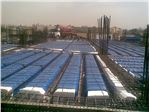 فروش بلوک سقفی پلاستیکی پلی اتیلن چندین بار مصرف