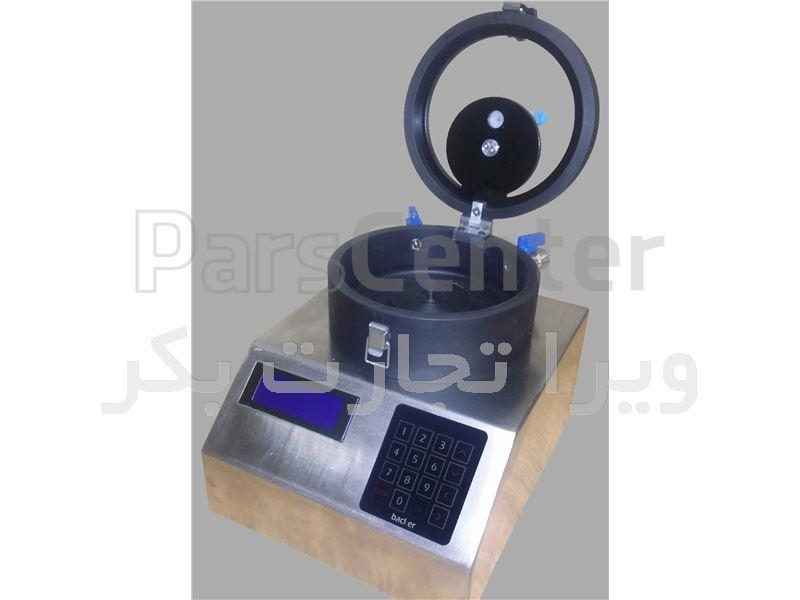 دستگاه اسپین کوتر مدل vCOAT4 - HS