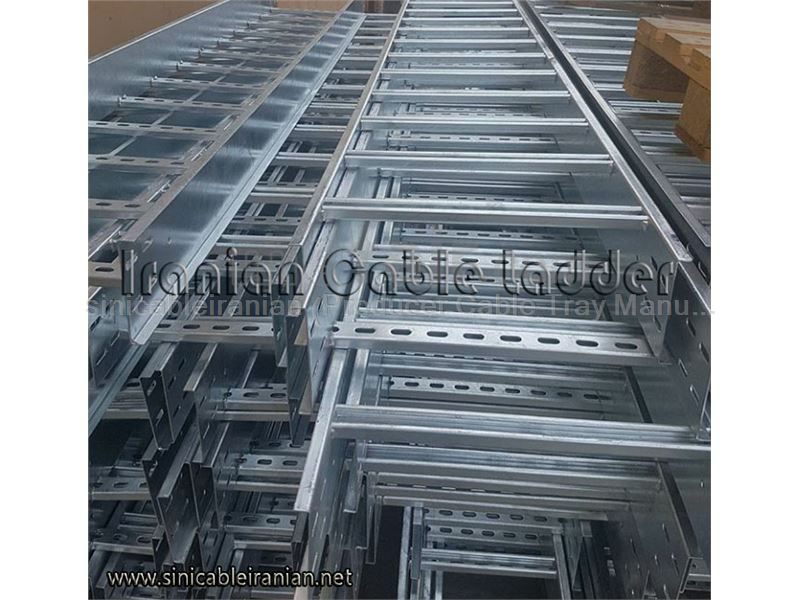 Cable Ladders 25 cm (Iranian Cable Ladders)