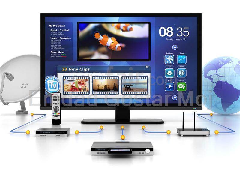 Phoenix S1000 IPTV