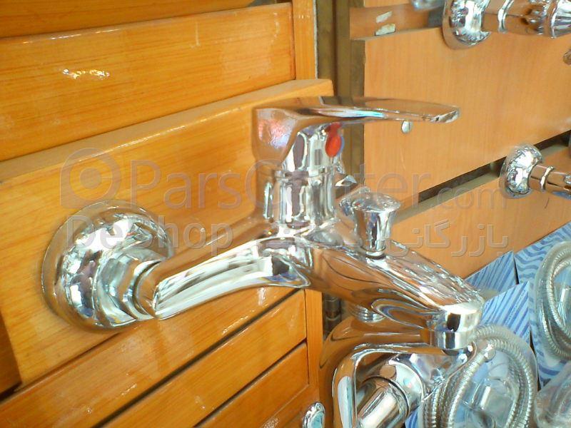 شیرآلات اهرمی آراز - محصولات شیرآلات در پارس سنتر