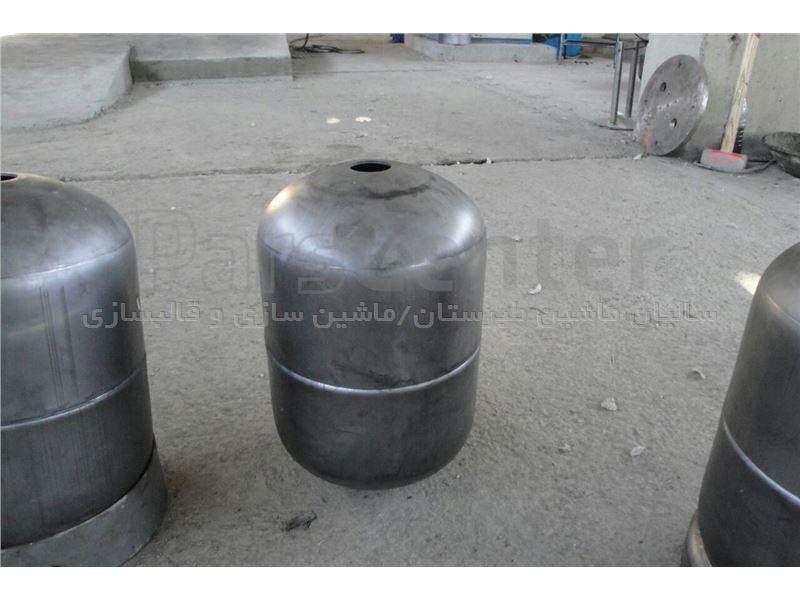 قالبسازی صنعتی