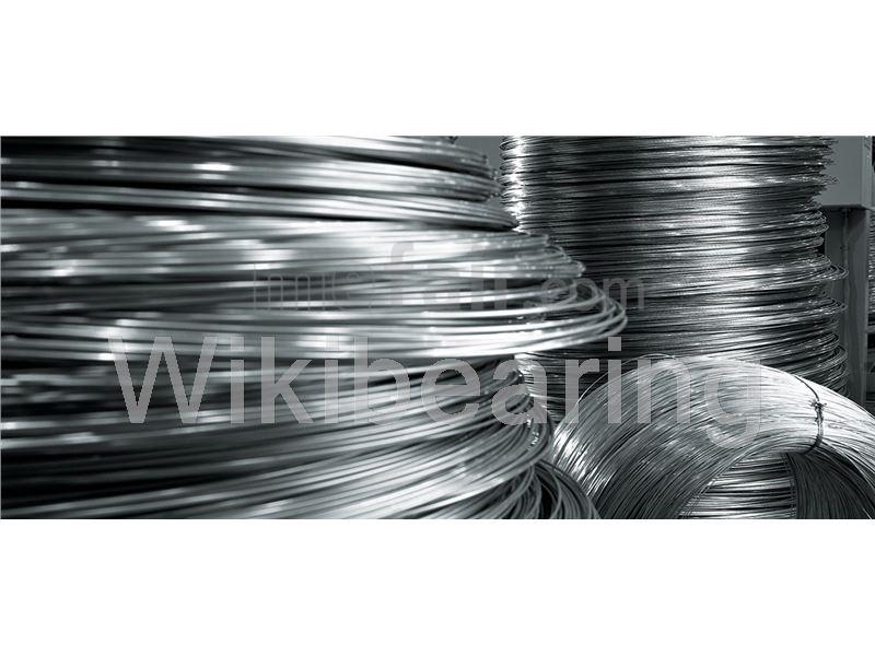 Steel Wire Iran