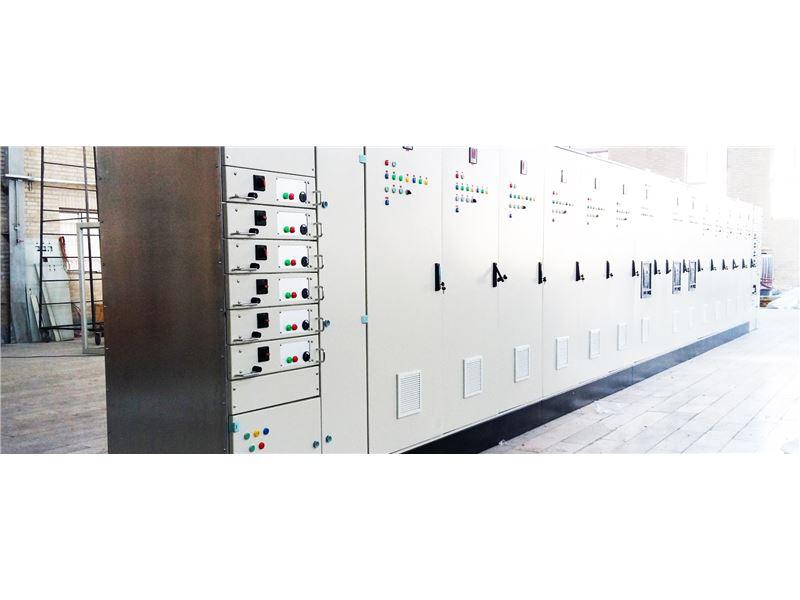 صنایع برق هایبرد