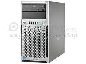 سرور اچ پی Server HP ML 310