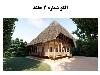 اقامتگاه بوم گردی پیش ساخته معماری سنتی گیلان جلگه 2
