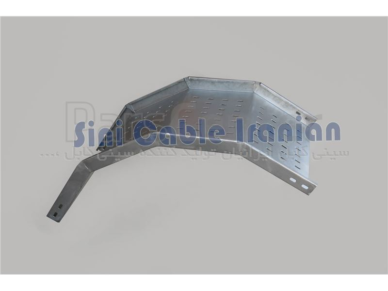 رایزر سینی کابل (20cm) (Cable tray Riser)