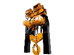 G80 chain hoist