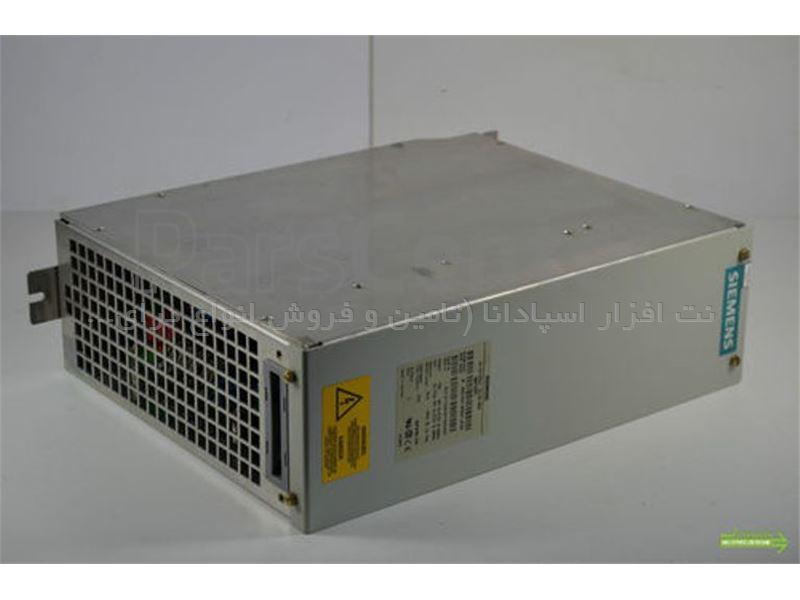 فیلتر زیمنس6SE7021-5FB87-1FD0
