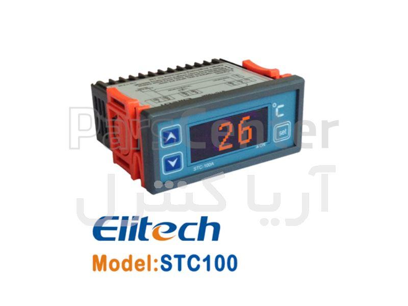 ترموستات  STC-100A