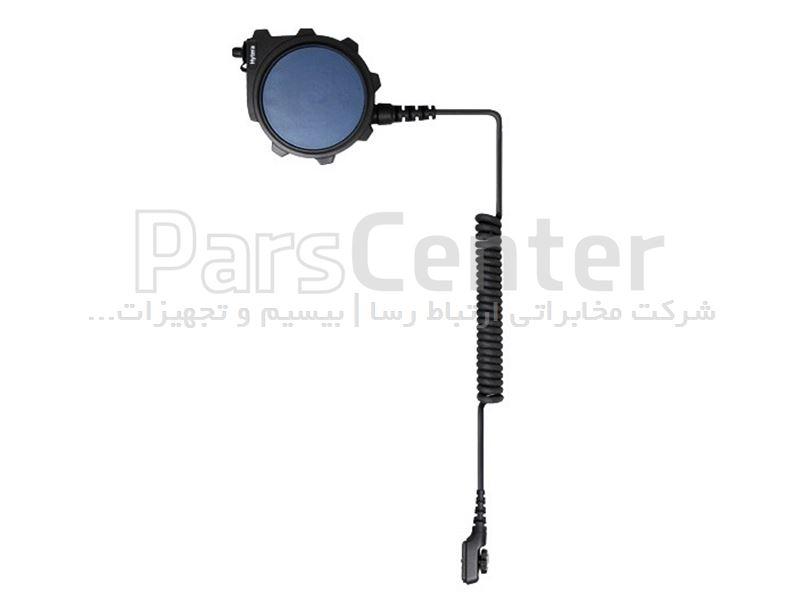 رابط هندزفری ATEX هایترا مدل POA63-EX