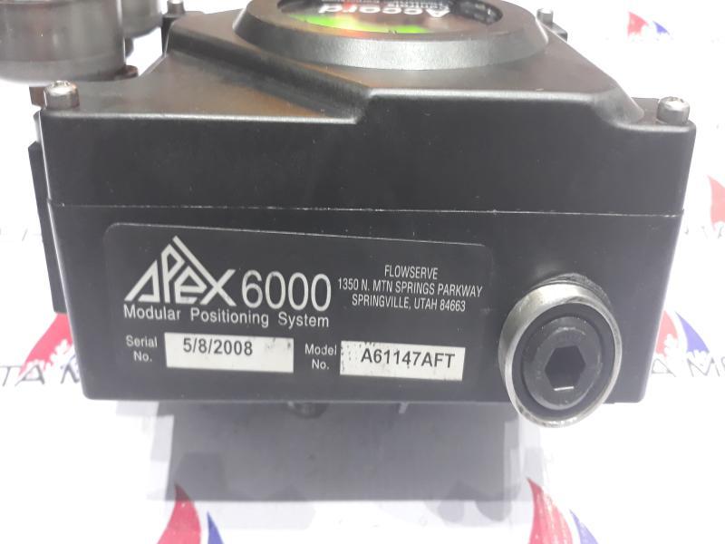 اکچویتور APEX 6000 مدل A61147AFT