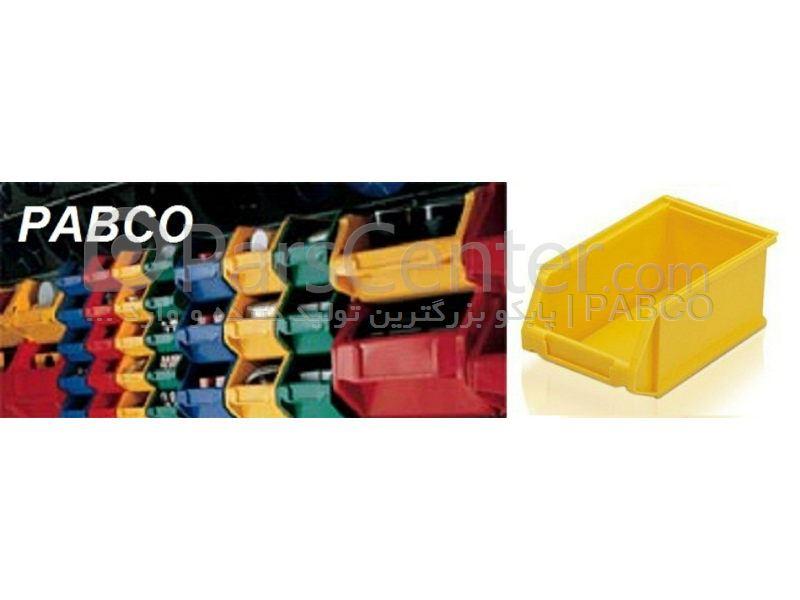پالت ها و جعبه ابزار های کشوئی - محصولات ظرف پلاستیکی در پارس سنتر... پالت ها و جعبه ابزار های کشوئی