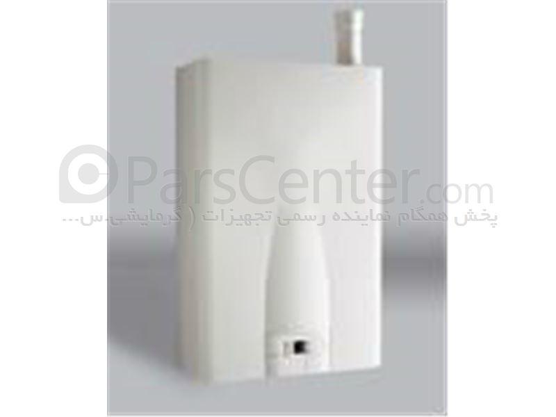 پکیج شوفاژ دیواری یونیکال دومبدل فن دار  مدل unical) IFP 24000) ایتالیا