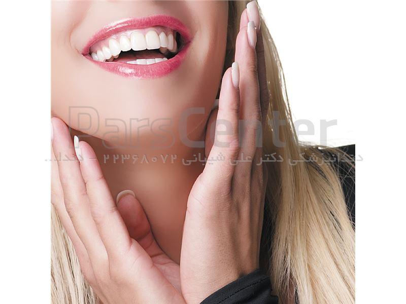 دندانپزشکی میدان کاج (دکتر شیبانی)