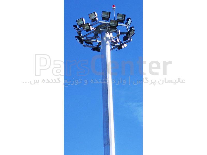 برج نوری (شرکت عالیسان پرگاس)