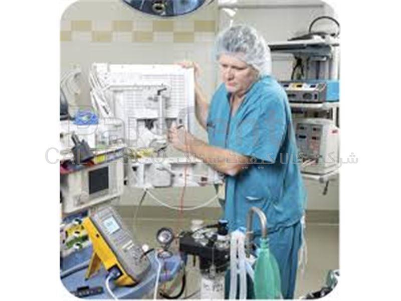 آنالایزر ایمنی الکتریکی تجهیزات پزشکی
