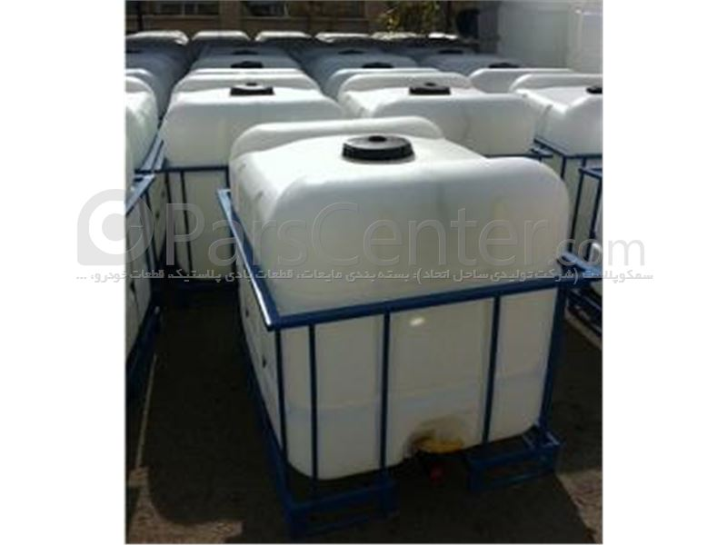 منبع آب حفاظ دار ، مخزن آب کارگاهی، مخزن حمل مایعات