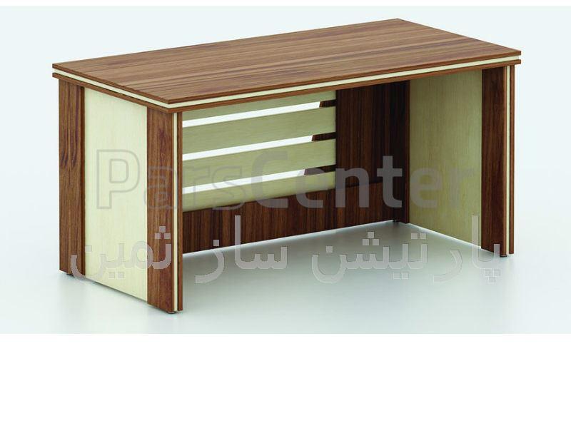 میز کارمندی ثمین مدل 5792