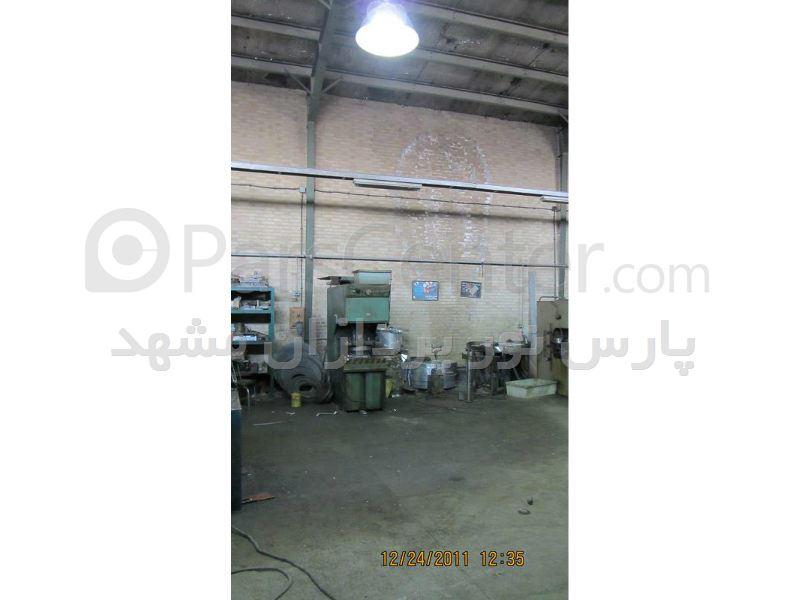 فروش لامپ، چراغ ال ای دی و ...