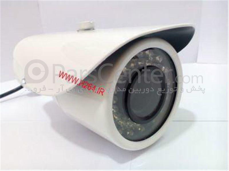 دوربین مداربسته لتوم وریفوکال منودار 1200 TVL