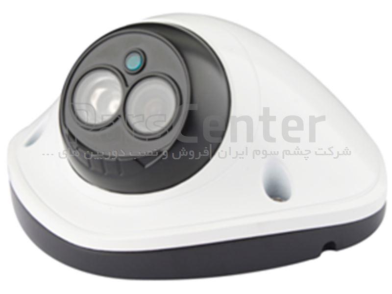 دوربین تحت شبکه دام سری 2100