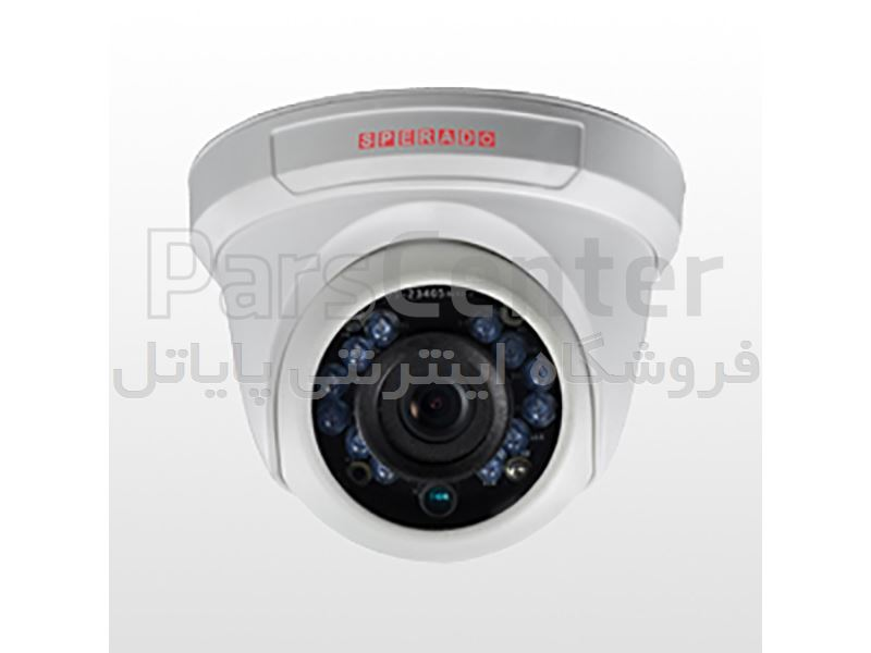 دوربین دام اسپرادو STC-6120