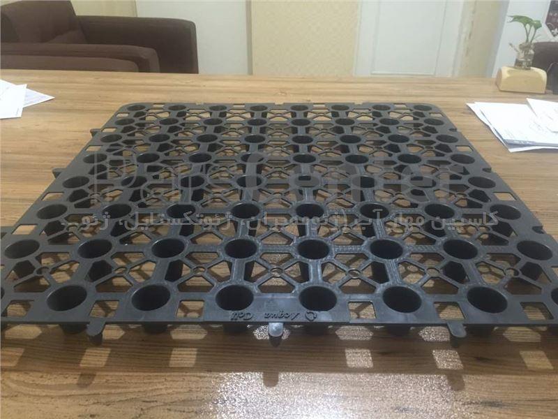 پنل های زهکش سه بعدی
