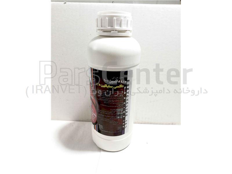 روداکسین100  (داکسی سایکلین 10٪)