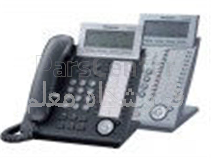 تلفن سانترال پاناسونیک مدل KX-DT346