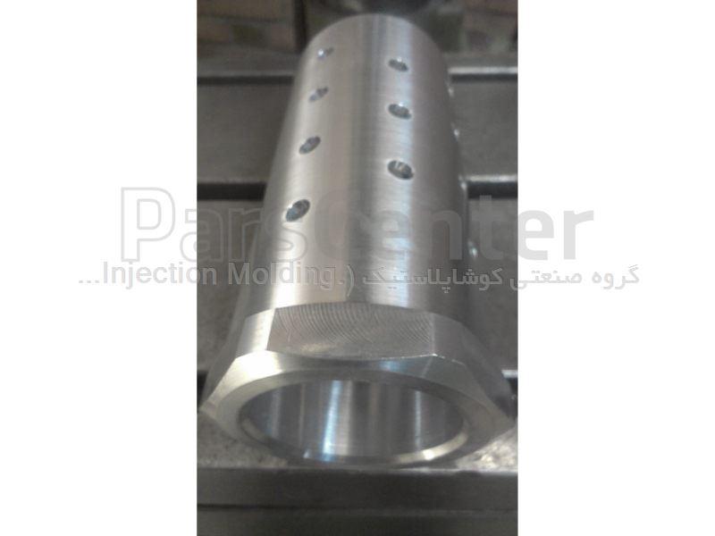 ساخت و تولید فیلتر صنعتی الومینیومی