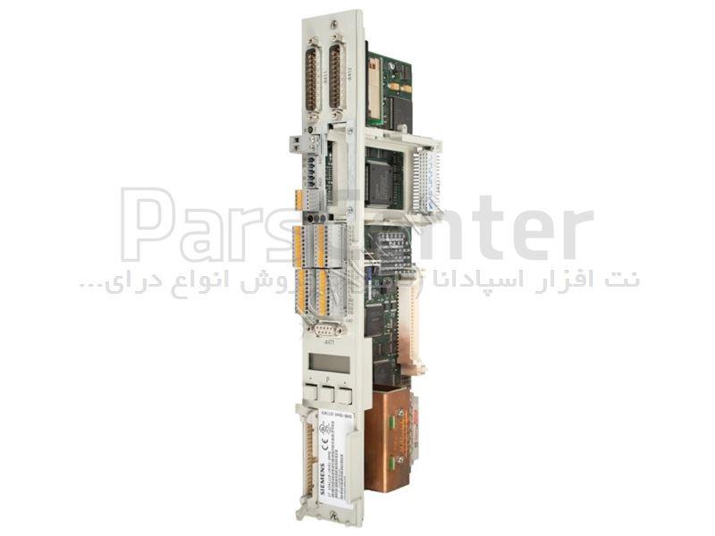 CPU-کارت زیمنس 6SN1118-1NH01-0AA0