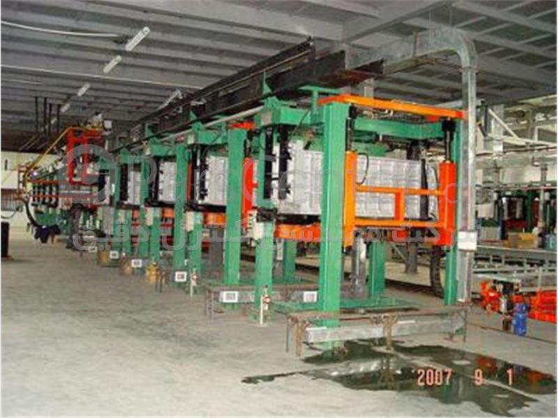 ساخت تجهیزات خطوط تولید ساندویچ پانل - محصولات ماشین آلات تولید ...... ساخت تجهیزات خطوط تولید ساندویچ پانل